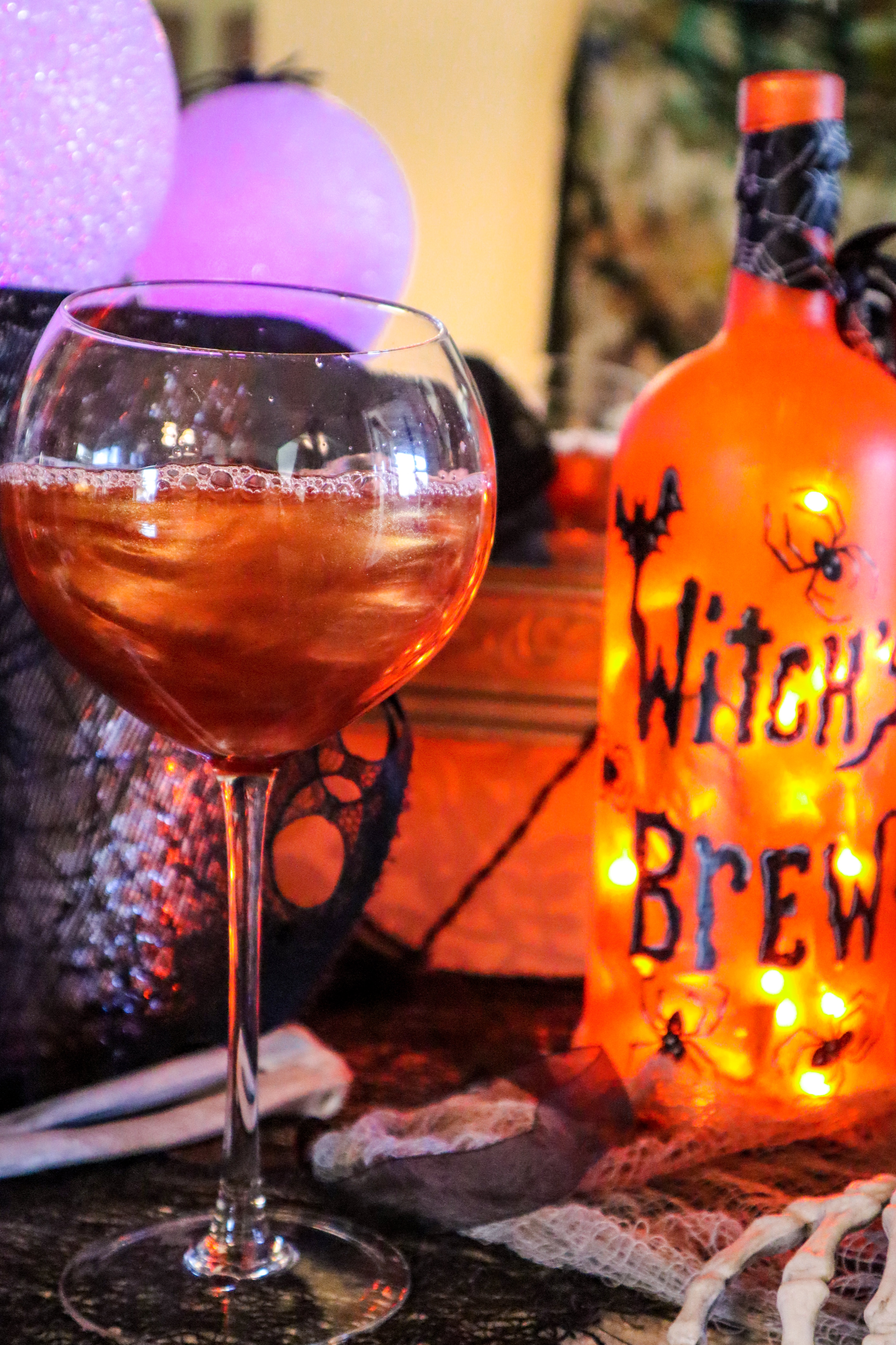 Hocus Pocus Witch S Brew Recipe With Love Mags